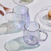 퀴진드마망 오로라 내열 머그컵(볼륨/400ml)2P_(1651775)
