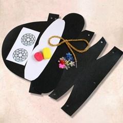 전통 사모 만들기(10set)