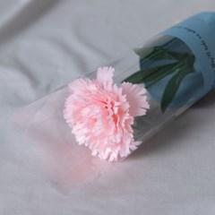 어버이날 카네이션 꽃다발 이벤트꽃 단하나의마음_(387273)