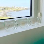 [키키 시리얼컵] 스마일 시리얼컵
