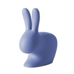 [퀴부 Qeeboo] 래빗체어 장식 Small / rabbit chair Small