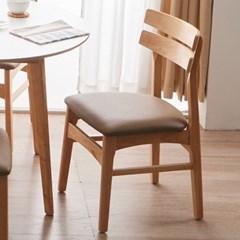 [스코나]브래디 원목 식탁 의자_(602874995)