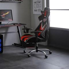 엘리브 너티 PC 컴퓨터 게이밍 의자 ch064