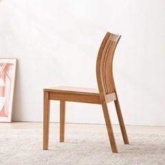 [미즌하임] 아르덴스 원목 의자
