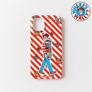 [MNBTH x Where is Wally?] Present Phone Case