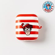 [MNBTH x Where is Wally?] Wally Airpods Case