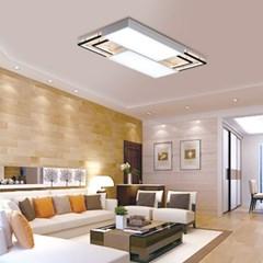 마운틴 LED 거실등 200W 인테리어 조명
