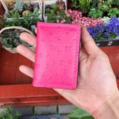 [가죽공예DIY키트] 단체수업 나만의 특별한 카드지갑 만들기 30세트