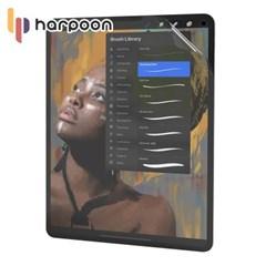 하푼 갤럭시탭S7 11인치 종이질감 지문방지 보호필름