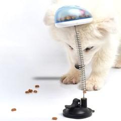 강아지 스프링 장난감 터치 스윙 노즈워크