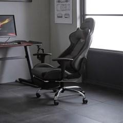 엘리브 브릭 PC 컴퓨터 게이밍 의자 ch073