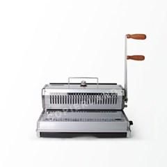 2:1 와이어링 제본기 WireMac 21 l 관공서/사무실