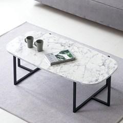 칼린 원형 거실 좌식 테이블 1200 (6colors)