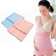 임산부 배앓이 배보호대 2개1세트 (원사이즈) 204416