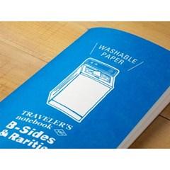 B-Sides & Rarities Washable Paper 오리지널