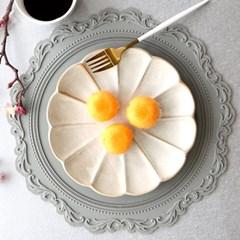 오마주 실리콘 테이블매트 프렌치 35cm 7color