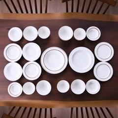 소린 4인 식기세트 21p 3color 선택