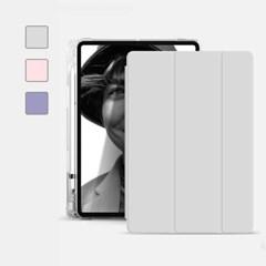 오젬 아이패드프로12.9 5세대 애플펜슬수납 에어프로텍션 케이스