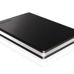 [도시바]외장하드 CANVIO Slim3 2TB 무료배송+파우치