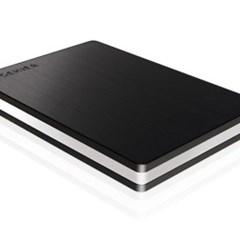 [도시바]외장하드 CANVIO Slim3 1TB 무료배송+파우치