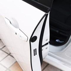 메이스 문콕방지가드 자동차 보호 도어가드 범퍼 흠집 스크래치