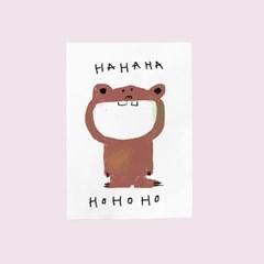 카드-hahahoho