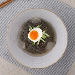 리릿추천 평양 물냉면10인분+사골육수 5봉