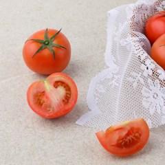 리릿추천 찰토마토 2kg(4-5번과)