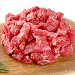 [The맑음] 국내산 한우 소고기 양지살 장조림용 (1kg) 한근