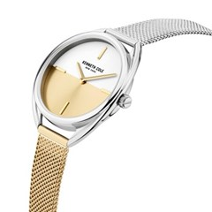 케네스콜 클래식 여성 메탈 손목시계 KCWLG2105903