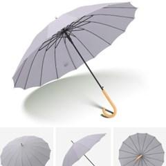 탄탄 유연 장우산