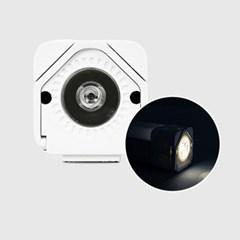 [노마드21] LED 스틱랜턴 A4