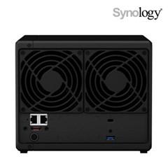 Synology DS918+ NAS 스토리지 4베이 +공식총판+