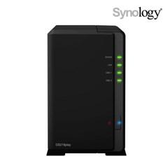Synology DS218play NAS 스토리지 2베이 +공식총판+