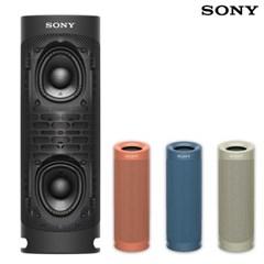 소니 SRS-XB23 EXTRA BASS 포터블 블루투스 스피커