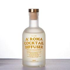 A'ROMA 칵테일디퓨져 200ml 잉글리쉬후리지아