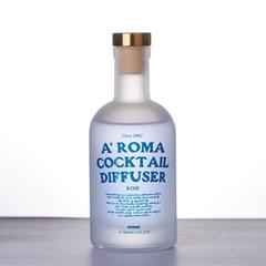 A'ROMA 칵테일디퓨져 200ml 로즈
