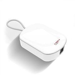 [한샘] 제로 휴대용 칫솔살균기 HS-BS01/국내제작 UVC-LED