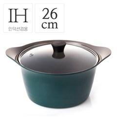 팰러스 IH 티타늄 세라믹코팅 냄비세트 8P_(1484472)