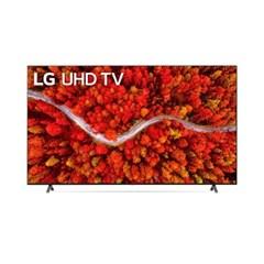 [LG] 21년형 86인치 4K TV 86UP8770PUA (배송비+관부가세 포함)