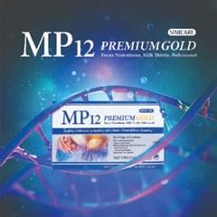 시니케어 MP12 프리미엄 골드 폴리코사놀 12mg 30캡슐