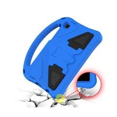 오젬 갤럭시탭A7라이트 어린이안전 에어윙 스탠드 에바폼 케이스