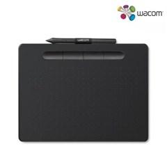 와콤 인튜어스 CTL-4100 블랙에디션 중형타블렛