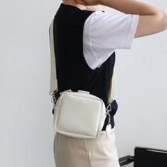 D.LAB Coy mini bag+하트키링 - 4color_(1072024)