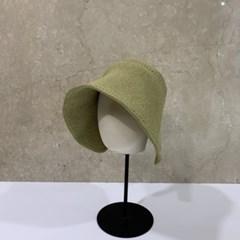 돌돌이 니트 데일리 꾸안꾸 자외선차단 썬캡 모자