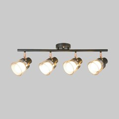 LED 직부등 아디 4등 카페 매장조명_(2053804)