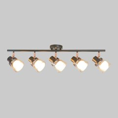 LED 직부등 아디 5등 카페 매장조명_(2053802)