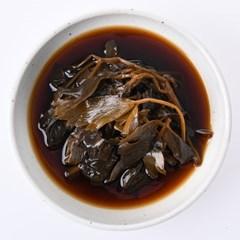 가정식 반찬 밑반찬 식방풍 간장절임 500g