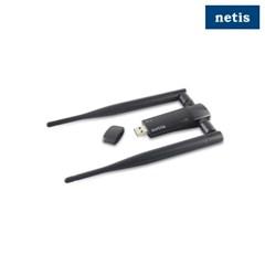 네티스 WF2122 와이파이 USB 무선랜카드 보안솔루션