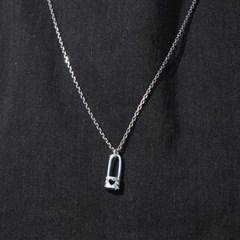 pirate lock necklace